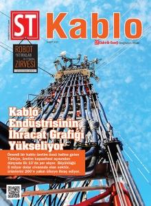 ST Kablo Şubat 2015