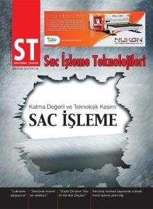 ST Sac İşleme Ağustos 2013