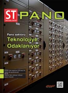 ST Pano Mayıs 2014