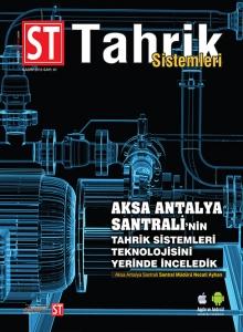 ST Tahrik Sistemleri Kasım 2015